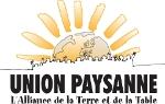 Congrès annuel de l'Union paysanne le 23 novembre 2013 à Contrecoeur