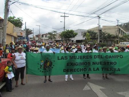 La Via Campesina : 1993-2013, 20 ans de lutte