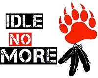 Sécurité alimentaire Canada est solidaire du mouvement Idle No More