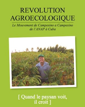 Invitation : Formation et rencontre internationale d'Agroécologie à Cuba