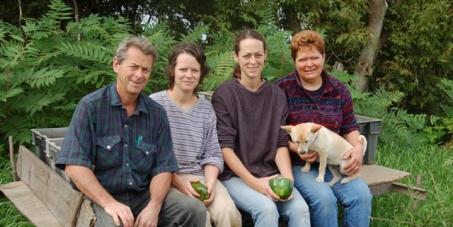 Pour rétablir le droit d'association en agriculture au Québec