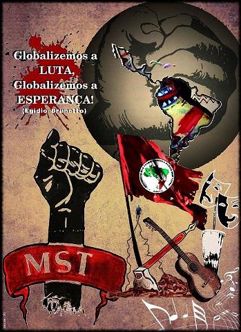 Brésil : L'heure de la réforme agraire populaire | VI Congrès du MST : du 10 au 14 février 2014