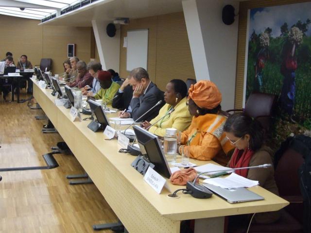 Déclaration de La Via Campesina au 5e Forum paysan à Rome