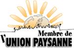 Pourquoi votre entreprise ne serait pas partenaire de l'Union paysanne?