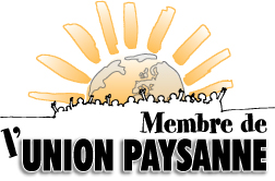 L'Union paysanne recherche des représentants régionaux