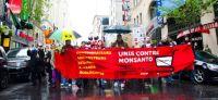 Marche contre Monsanto : Manifestons notre désaccord!