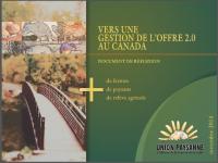 Lancement : Vers une gestion de l'offre 2.0 au Canada