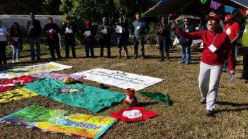 Agriculture paysanne durable – Déclaration de la rencontre sur l'Agroécologie de fermier à fermier