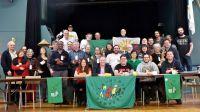 L'Union paysanne : une équipe