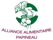 Alliance-Alimentaire-Papineau-logo