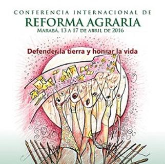 Déclaration du 17 Avril 2016 : Journée internationale des luttes paysannes