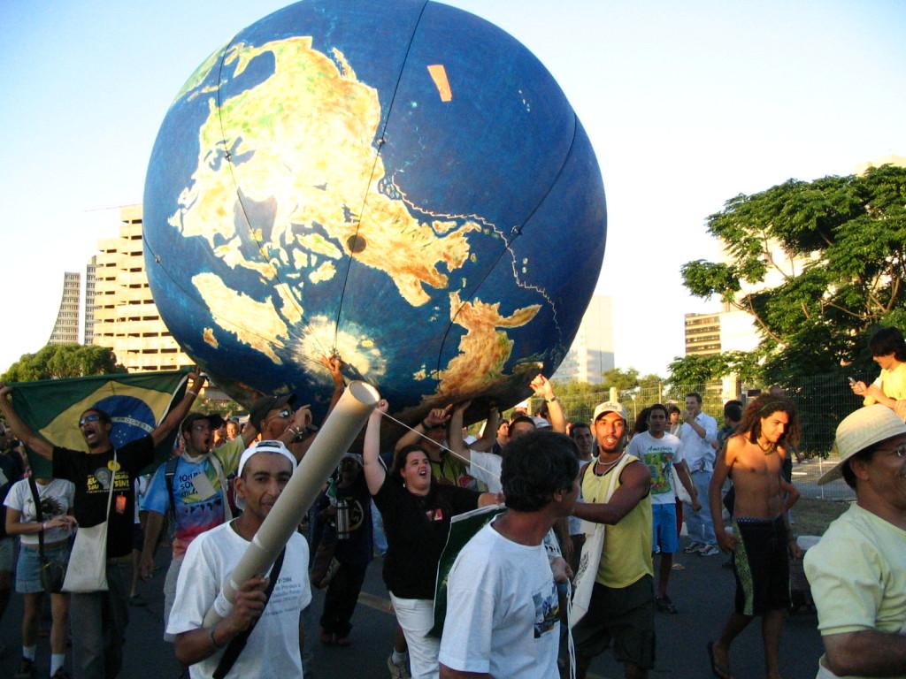 Communiqué pour la Journée internationale des droits humains
