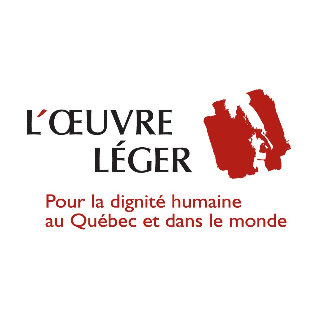 L'ŒUVRE LÉGER et l'Union paysanne sont fiers de souligner le démarrage d'un nouveau partenariat