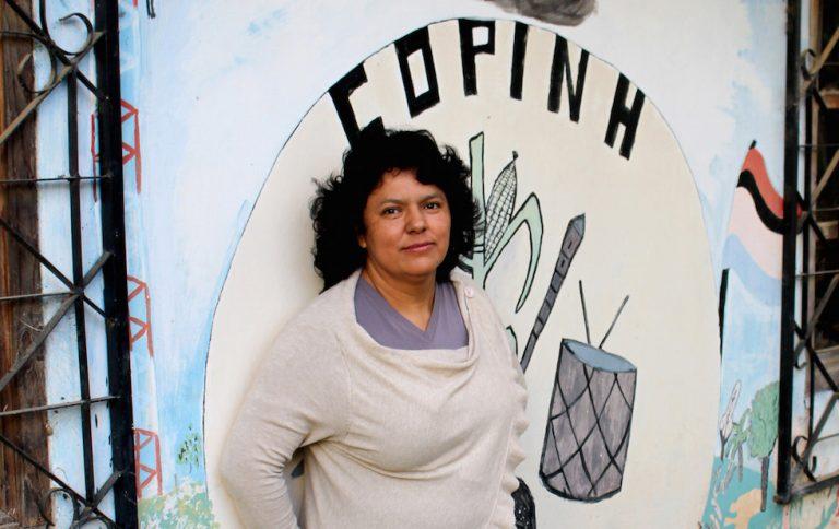 Un an plus tard : Berta vit, la lutte du COPINH se poursuit