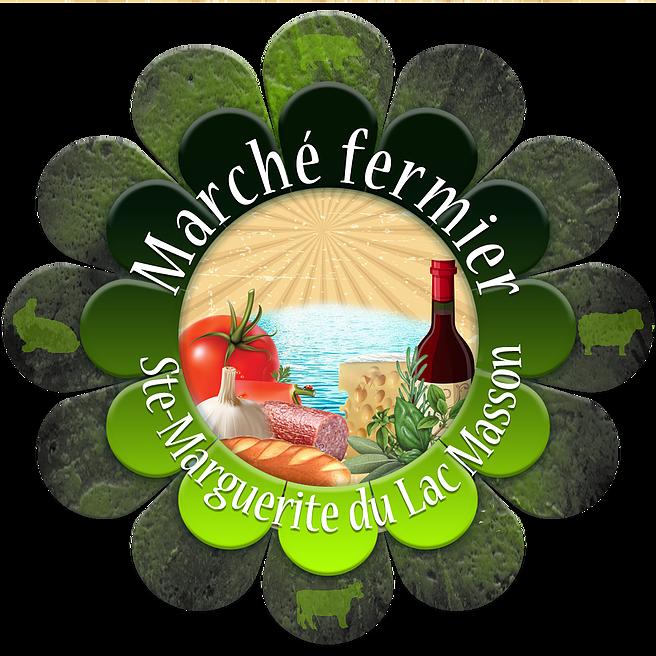 Marché fermier de Ste-Marguerite