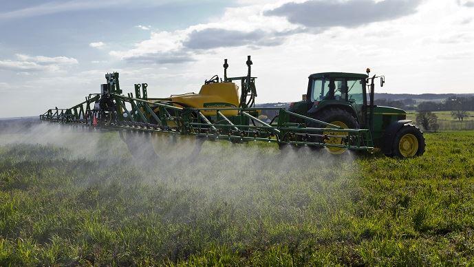 Bannir le glyphosate et réfléchir la transition agricole