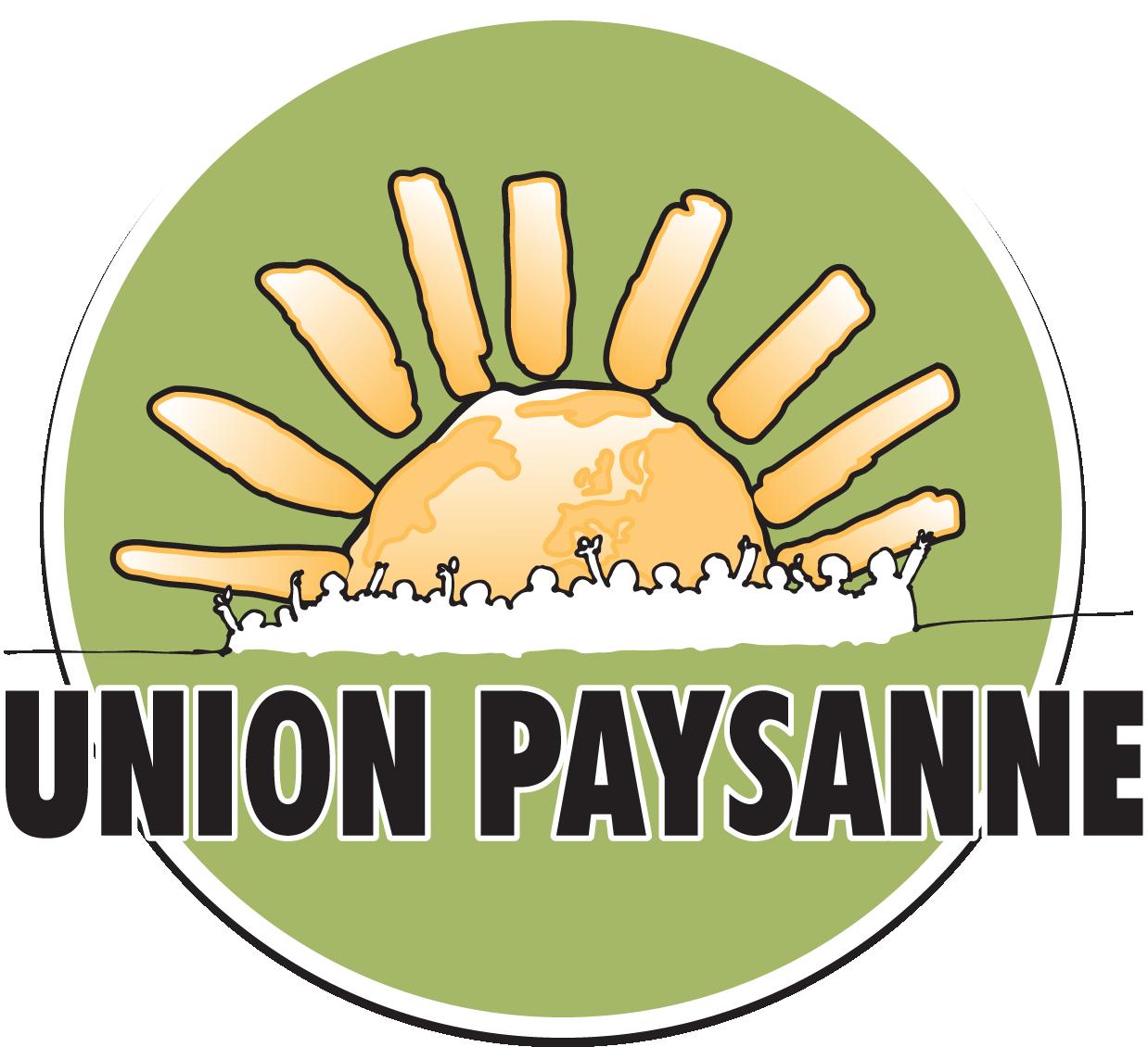 1ère journée devant la Régie des marchés agricoles et alimentaires: 1ère victoire de l'Union paysanne