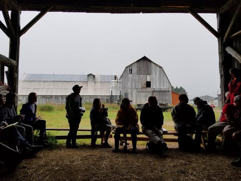 La souveraineté alimentaire au temps de la pandémie