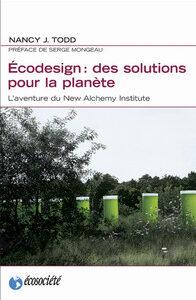 Livre: Ecodesign, des solutions pour la planète