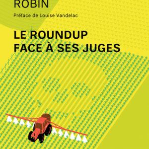 Livre: Le roundup face à ses juges